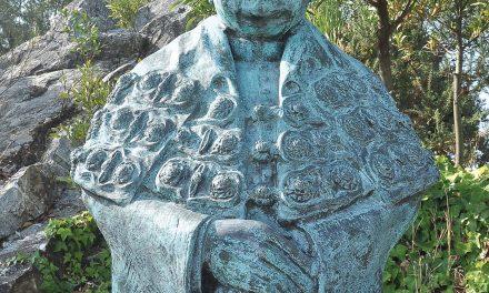 Paróquia homenageia obreiro de S. Gens