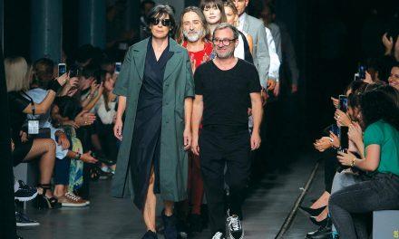 """Júlio Torcato quer experimentar """"outros caminhos na moda"""""""