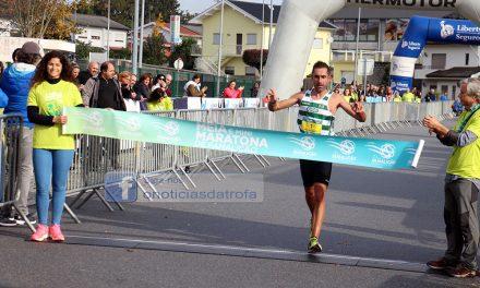 Rui Pedro Silva vence Meia Maratona de Famalicão
