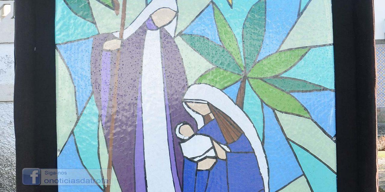 Presépios anunciam Natal pelas paróquias do concelho (galeria fotográfica)