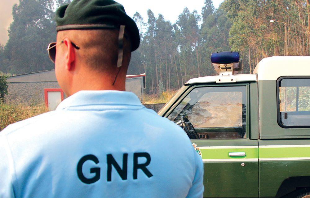 GNR da Trofa tem 12 novos guardas