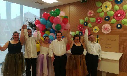 APPACDM sensibiliza população no Dia Internacional da Pessoa com Deficiência