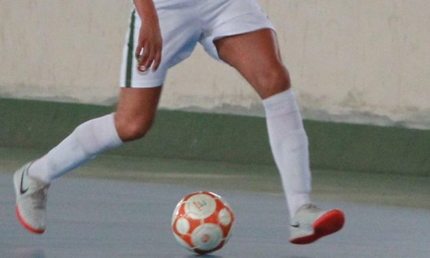 Futsal federado: Taça da AF Porto com série (quase) exclusiva da Trofa