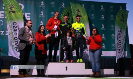 Rui Pedro Silva vence S. Silvestre de Santo Tirso