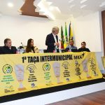 """""""Consórcio associativo"""" dá origem a competição supramunicipal"""