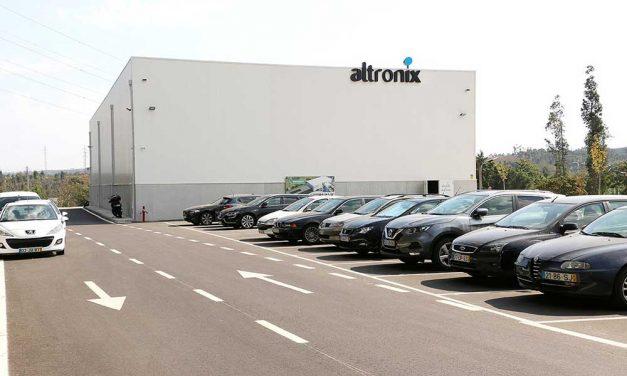 Altronix propõe-se a criar soluções inovadoras na saúde