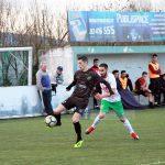 Bougadense regressa aos triunfos