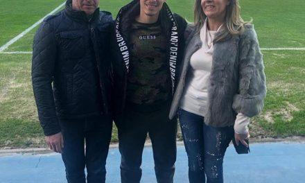 """Pedro Matos """"troca"""" Trofense pelo Estoril"""