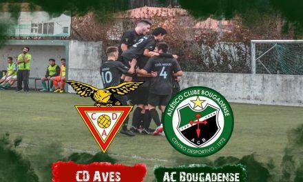 Bougadense disponibiliza autocarro para apoiar juniores nas Aves