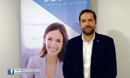 André Coroa nomeado  para o galardão  Portugueses de Valor