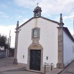 Capela de Santa Luzia (ou Capela de Nossa Senhora da Graça?)