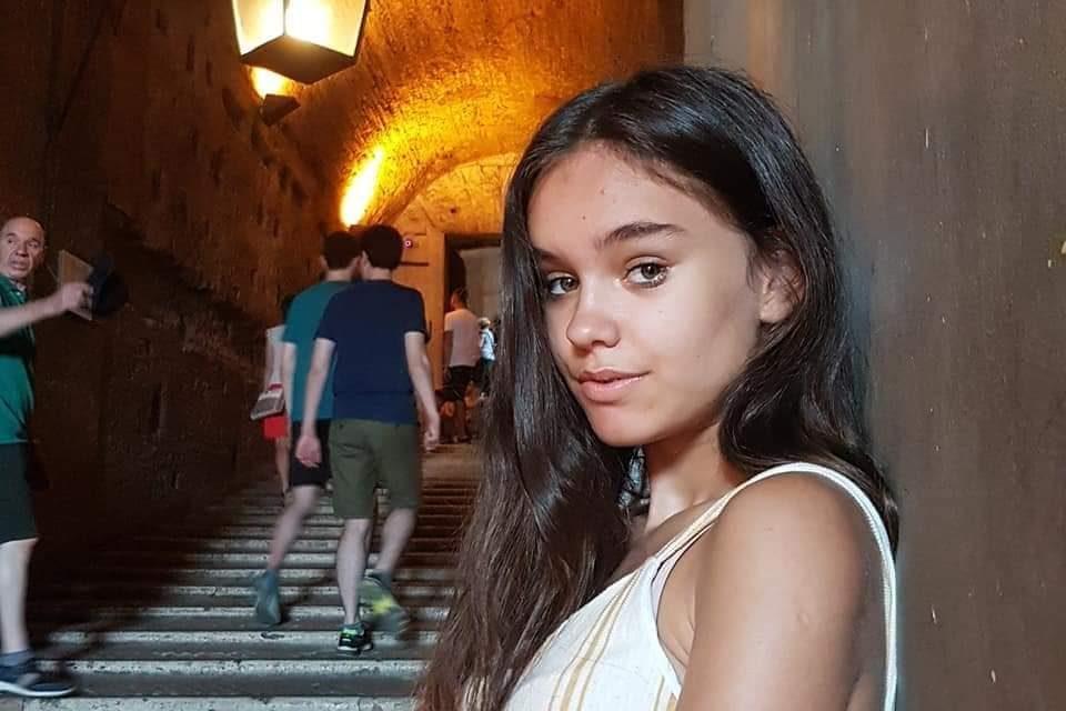 Jovem que desapareceu em Lousado foi encontrada pelo pai
