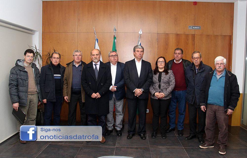 Movimento Por Santiago de Bougado vai defender desagregação de S.Martinho