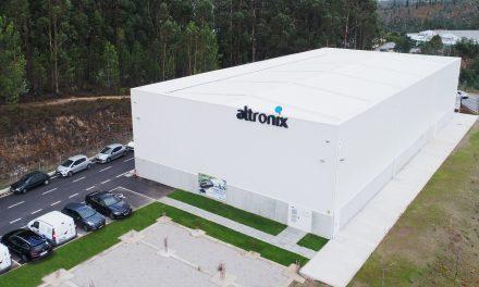 Brisa usa tecnologia made in Trofa para controlar equipamentos por todo o país