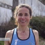 Deolinda Oliveira campeã nacional de corta-mato longo