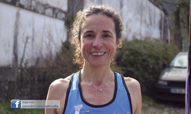 Deolinda Oliveira 4.ª no Campeonato do Norte