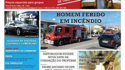 Assinatura Jornal O Notícias da Trofa