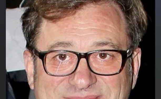 Júlio Torcato em votação para personalidade do Ano