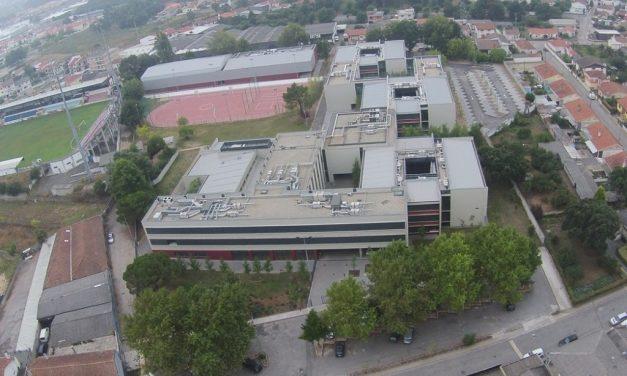 Secundária da Trofa foi a sexta melhor escola pública do país em 2018