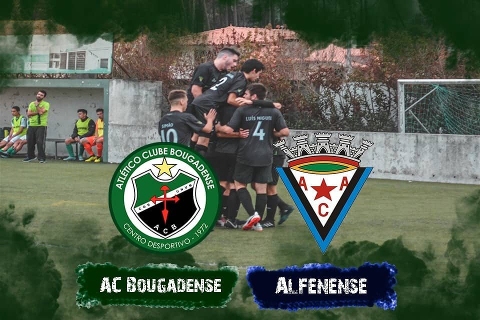 Sábado, os juniores do Bougadense têm jogo decisivo na luta pela subida