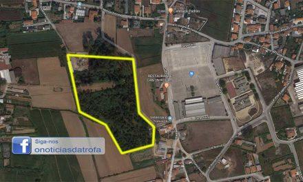 Junta de Freguesia compra terreno para criar Parque da Samogueira