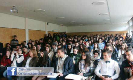 Portugália encerra Semana das Línguas na Secundária (c/ vídeo)