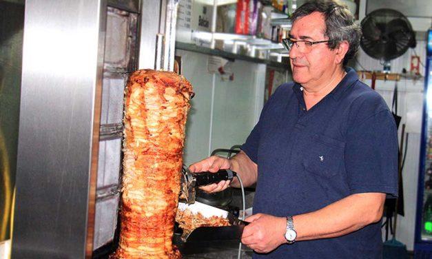 Sabe onde comer Os Melhores Kebabs do Mundo?