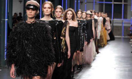Clã Torcato e Micaela Oliveira surpreendem no Portugal Fashion (c/ galerias fotográficas)