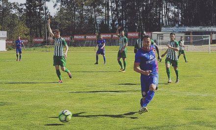 Trofense venceu em Vila Verde e consolida o 2º lugar