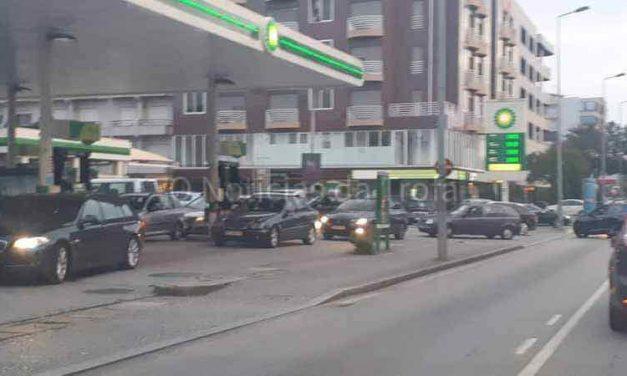 Combustíveis: há acordo, greve terminou