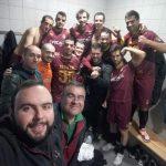 Futsal: Equipa A do CRB começa hoje luta pela subida à Elite