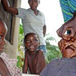 Rotary desafia a caminhar contra a pólio
