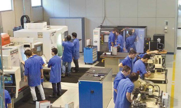 Necessidade de Recursos Humanos Qualificados no Sector Metalúrgico, Metalomecânico e Eletromecânico