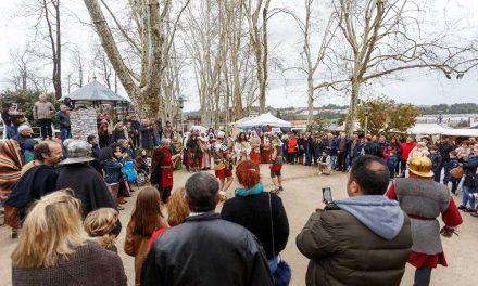Roteiro para a Páscoa: Mercado Nazareno regressa ao Parque D. Maria II de 12 a 15 de abril