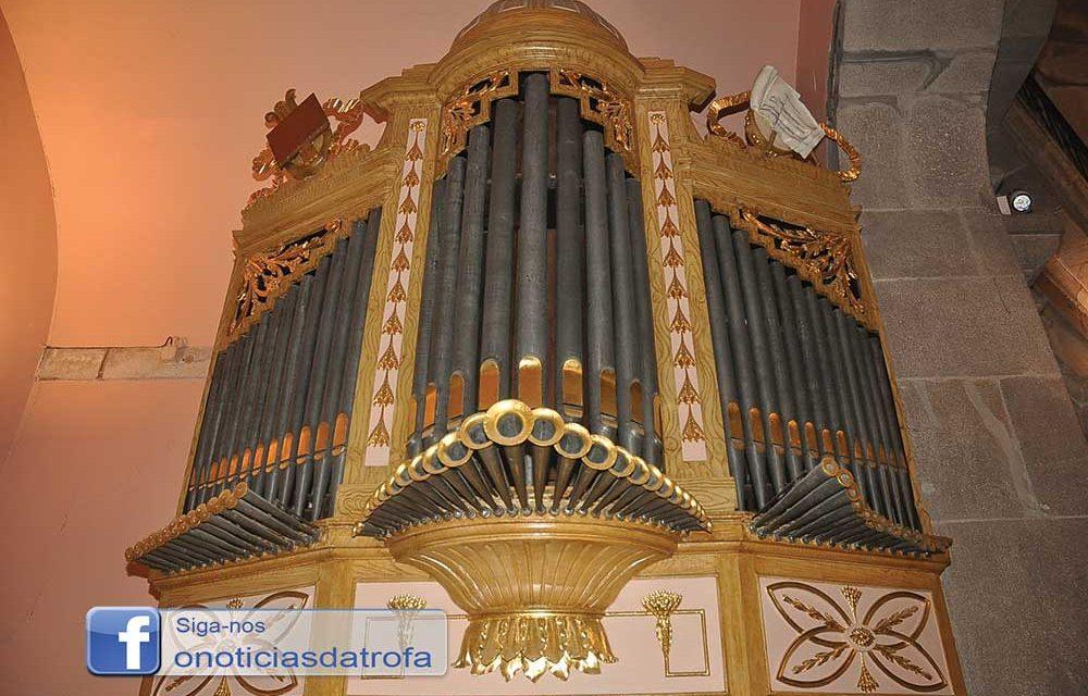 Manuel de Sá Couto: O Organeiro trofense (?) quase esquecido (1768-1837)