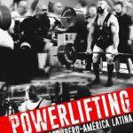 Campeonato Ibero-América Latina de Powerlifting na Trofa