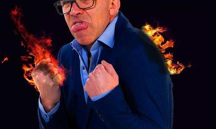 """Roast a Miguel 7 Estacas. Amanhã, comediante da Trofa vai ser """"assado"""" no Sá da Bandeira"""