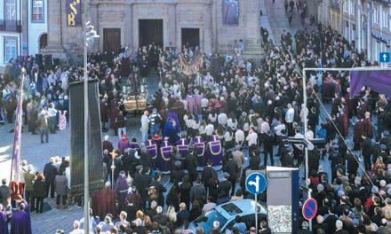 Roteiro para a Páscoa: Semana Santa em Braga com programa vasto