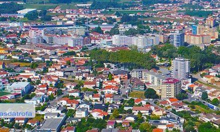 A freguesia de Bougado é uma das 10 piores para morar no distrito do Porto, quem o diz é o Ranking da Imovirtual