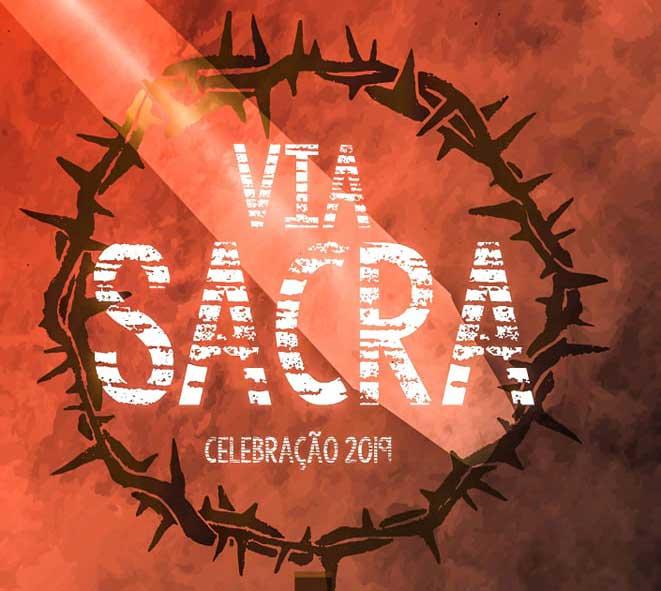 Grupos da paróquia promovem Via Sacra em S. Gens