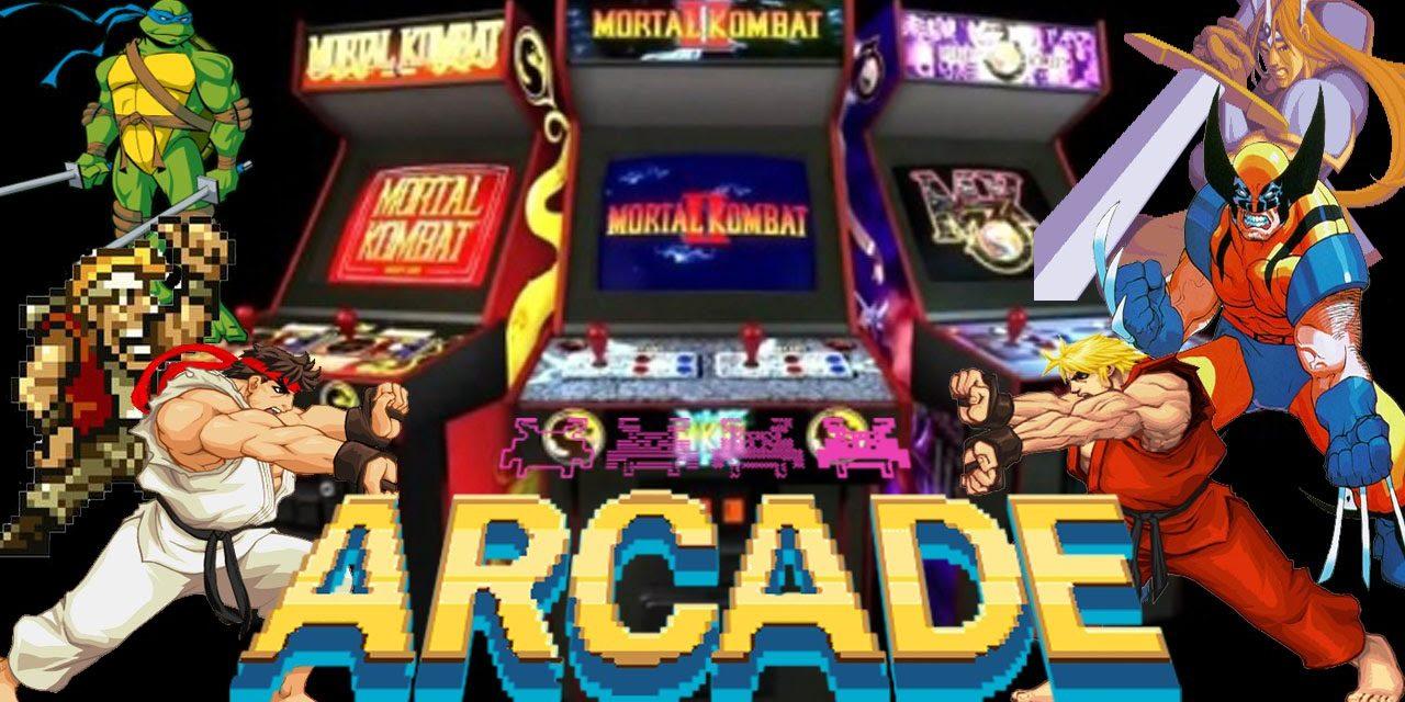 Conheça os melhores jogos para fãs de arcade