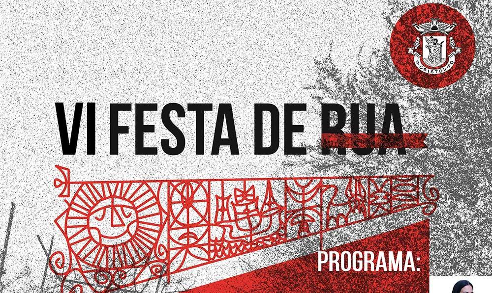 Festa de Rua este fim de semana no Muro