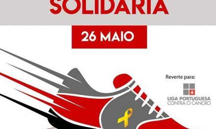 Clube Slotcar vai caminhar a favor da Liga Portuguesa Contra o Cancro