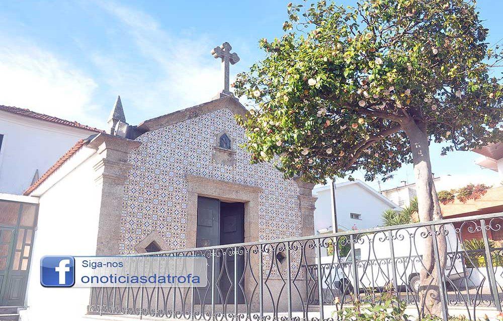Capela de Mosteirô (ou de Nossa Senhora das Neves?)