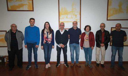 Luís Ferreira assume liderança do Rancho das Lavradeiras