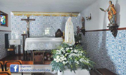 Mês de Maria celebrado com novos moldes em S. Martinho de Bougado