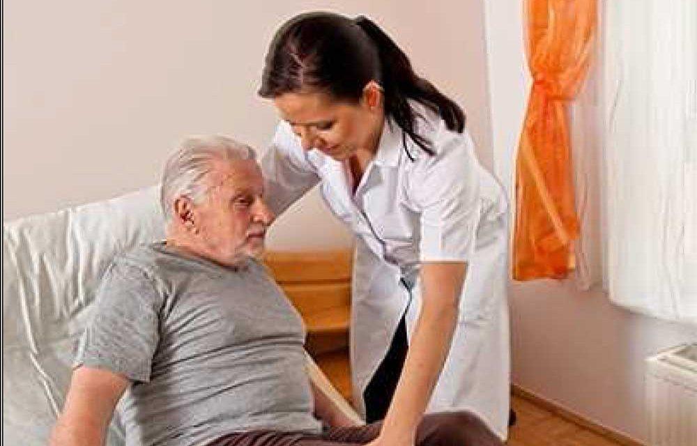 Workshop para cuidadores informais