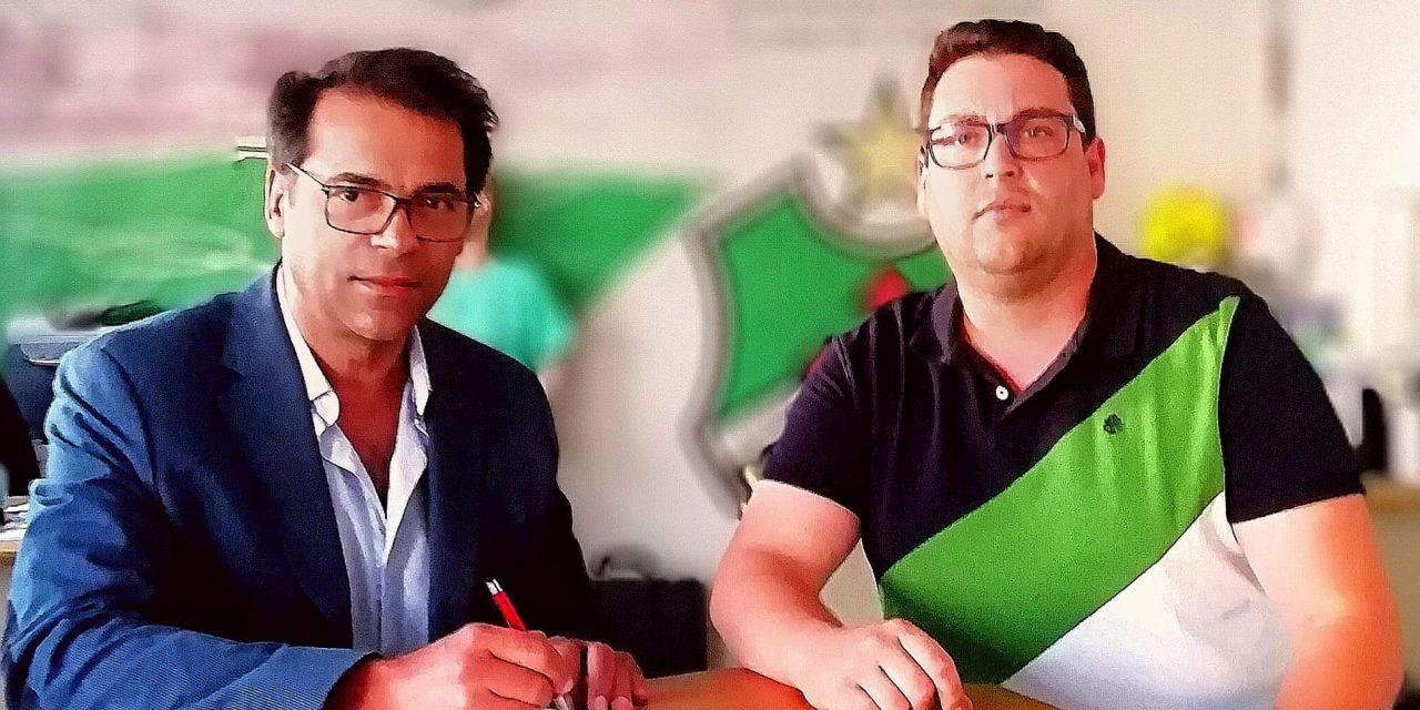 Agostinho Lima renova com AC Bougadense