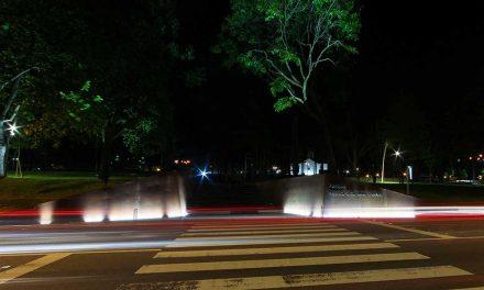 Formandos da Secundária fotografam pela prevenção rodoviária