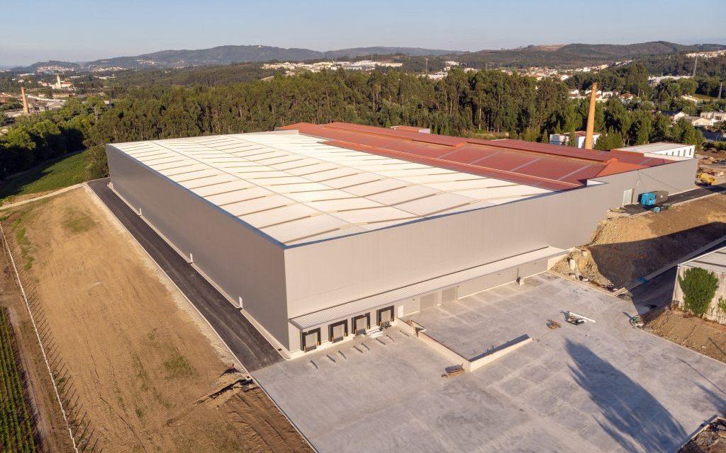 Garcia Garcia selecionada pelo Grupo VNC para construção do seu novo centro logístico na Trofa